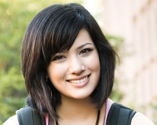Shoulder Length Hair For Teen Girls Latest Hair Styles Cute Brooke Pinterest