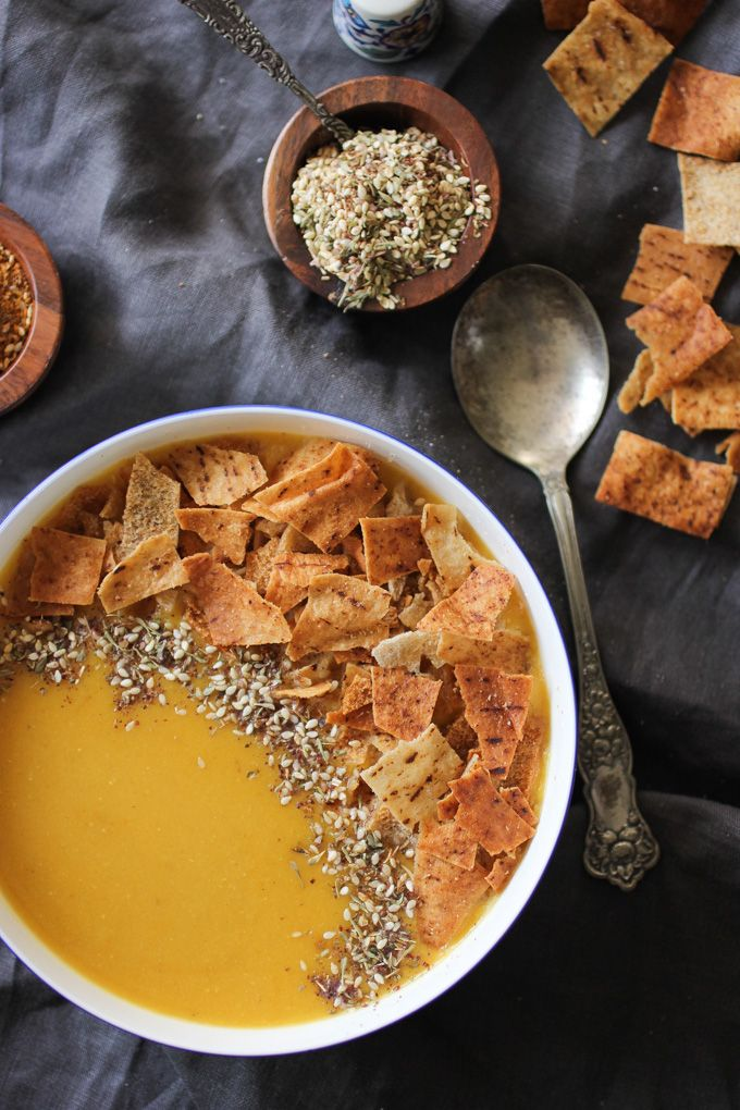Best 25 egyptian lentil soup recipe ideas on pinterest egyptian classic egyptian lentil soup served with violently crunchy pita croutons and dukkah forumfinder Choice Image