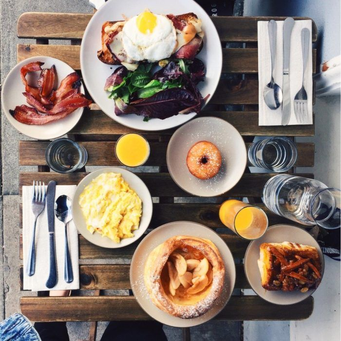 These 10 Amazing Breakfast Spots In San Francisco Will Make Your Morning Epic