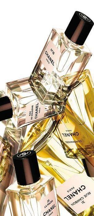 fragrance photography