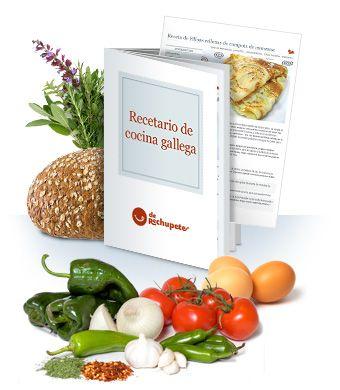 Recetas de cocina gallega (fasciculo PDF)