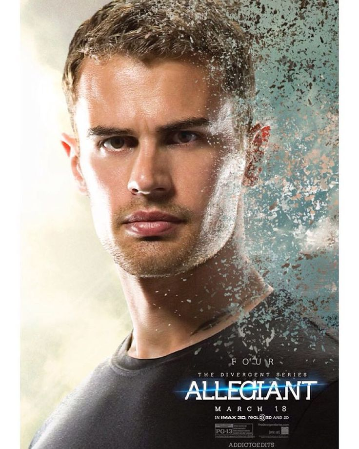 "The Divergent Series on Instagram: ""Another incredible FAN MADE #ALLEGIANT movie poster by @addictoedits """