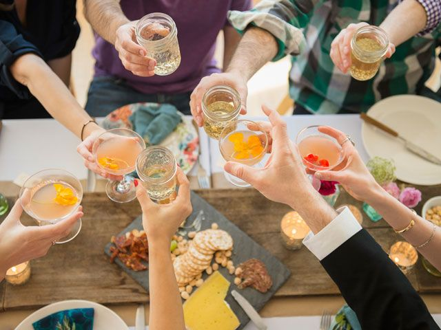 Awesome Fun Cocktail Party Ideas Part - 11: 5 Fun Cocktail Party Themes