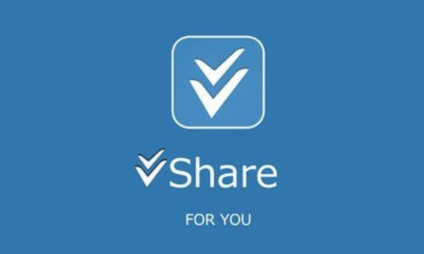 Error while installing vShare apps | update or remove apps from vShare