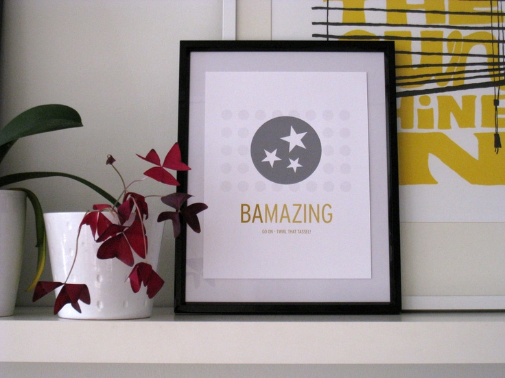 Bachelor of Arts (BA) Graduation Gift Print, by SomeoneCreative on Etsy