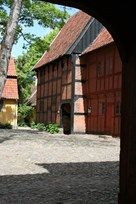 Om Møntergården - Odense Bys Museer