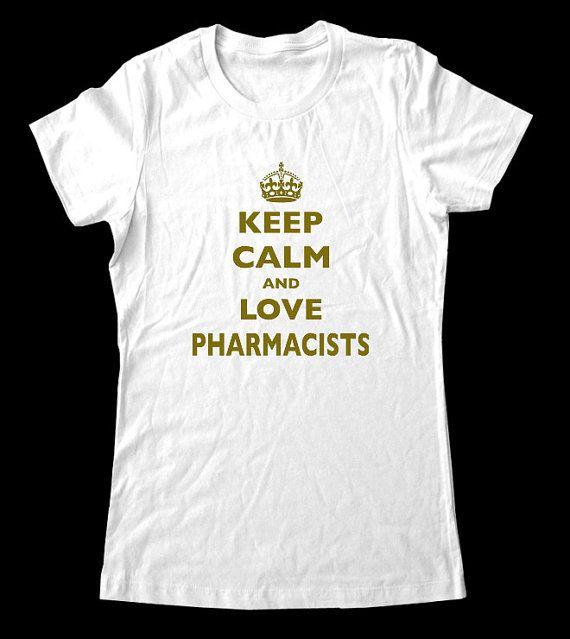 Love Pharmacists