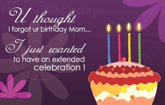Happy Birthday cards for Mom – Birthday Mom