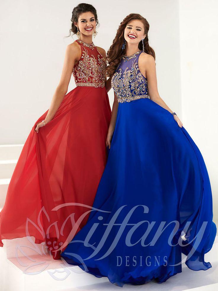 Tiffany Designs 16166