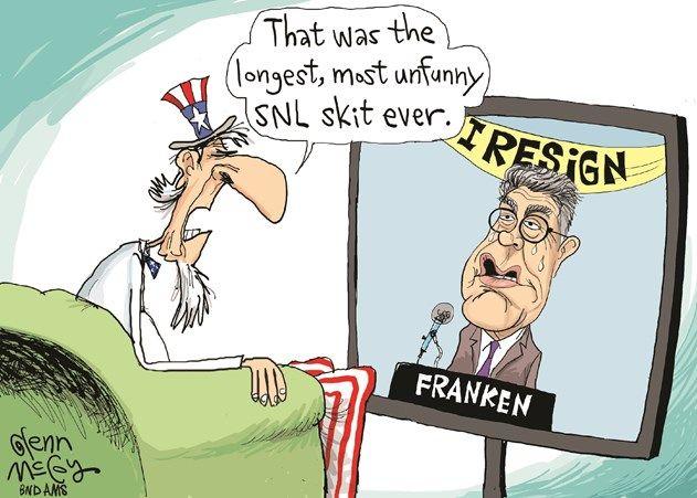 Political Cartoons by Glenn McCoy | politics | Political