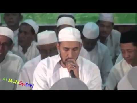 Live Al munsyin Feat Habib Ali Zaenal Abidin Pekalongan Al Munsyidin Ter...