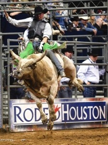 Houston Livestock Show and Rodeo