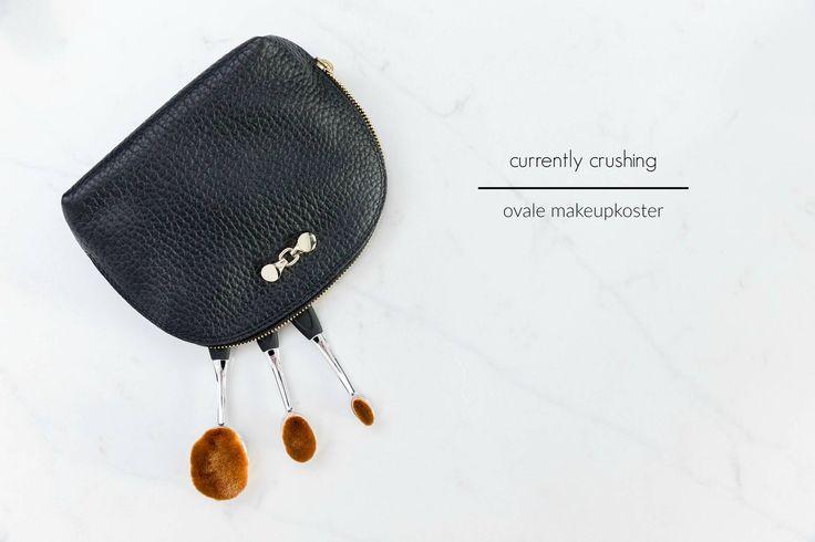 Make up bag from Adax by Caroline Berg Eriksen collection