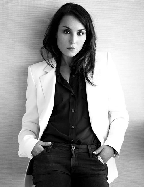 Noomi Rapace (born 28 December 1979) is a Swedish actress.
