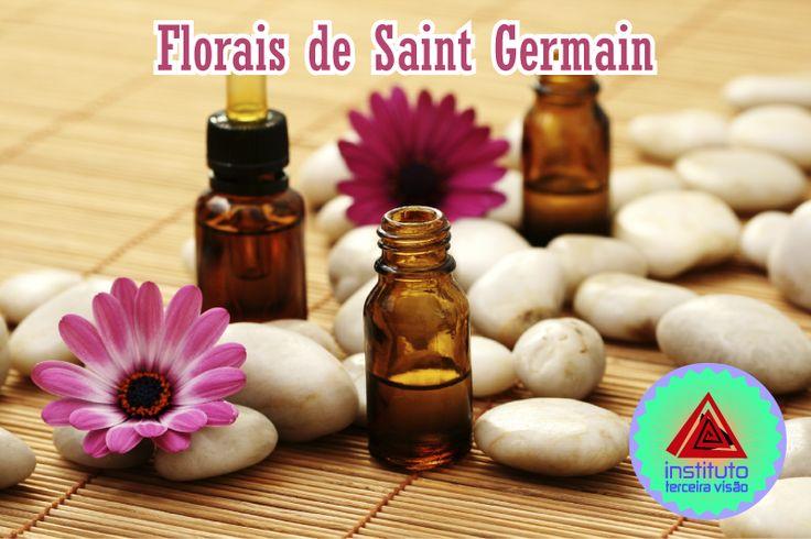 Os Florais de Saint Germain são extraídos de flores, possuem energias de alta potência vibratória as quais ajudam no desenvolvimento da consciência humana e harmonizam os campos mentais e emocionais.  Induzem ao auto-conhecimento, transformando-nos em seres humanos mais conscientes, saudáveis e felizes.  Saiba mais em: https://portal3visao.com.br/loja/florais-de-saint-germain/  Para você que quer atuar profissionalmente nosso curso de Terapias Holísticas é o ideal e possui o módulo Florais…