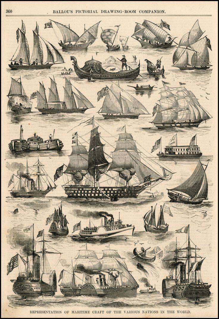 Sails of the past       _  Marynistyka.org, ⛵ Marynistyka.pl, ⚓ Marynistyka.waw.pl  Sklep.marynistyka.org ⚓