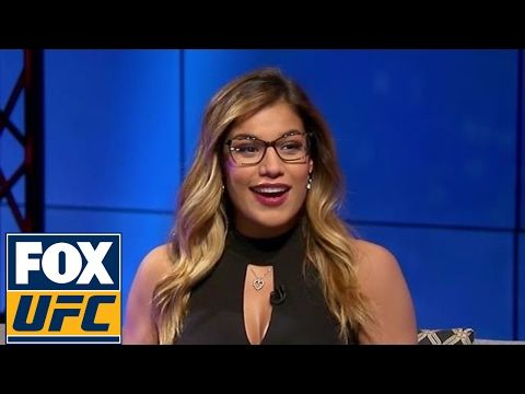 Julianna Pena talks new TUF division, marriage and losing to Valentina Shevchenko | TUF TALK