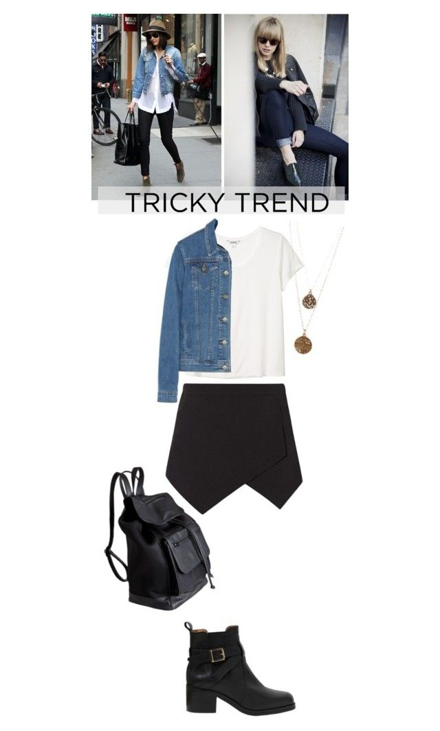 """""""Tricky Trend: Summer Boots"""" by sandra99911d ❤ liked on Polyvore featuring Carvela Kurt Geiger, Monki, Theory, Pieces, Bee Charming, women's clothing, women, female, woman and misses"""