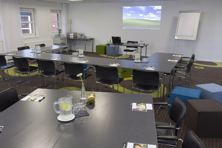 Mødelokale på Comwell Roskilde