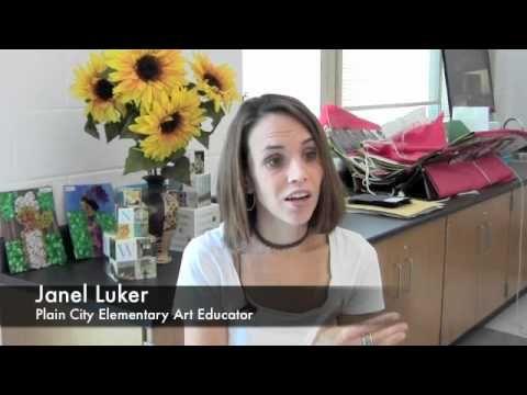 video on art ed and 21st century skills