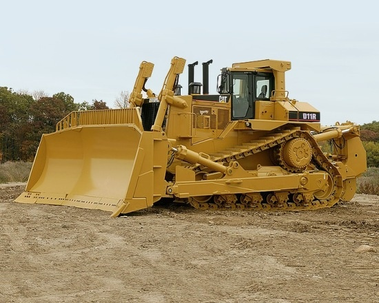 One of the biggest dozers in the world! Products I Love