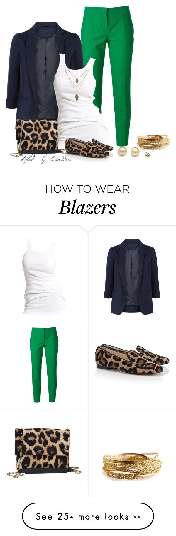 """Untitled #787"" by erindfashionista on Polyvore"