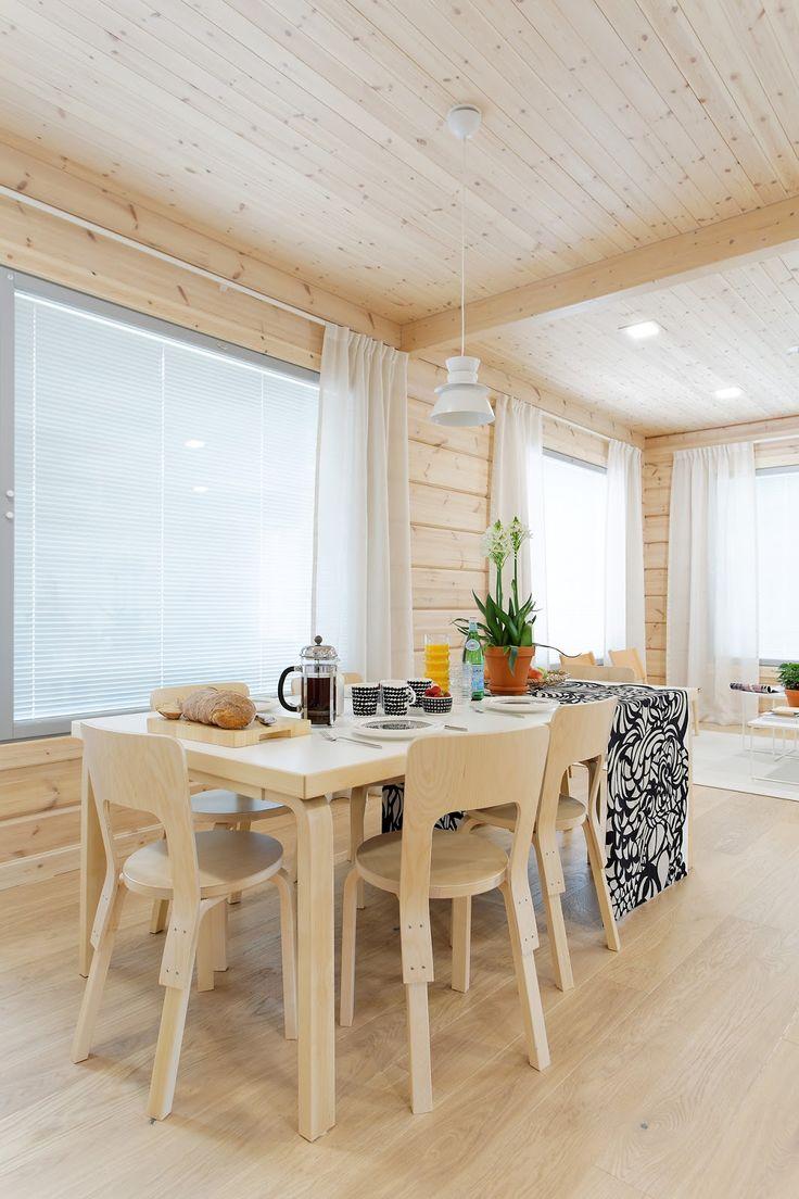 / Pieni talo Helsingissä