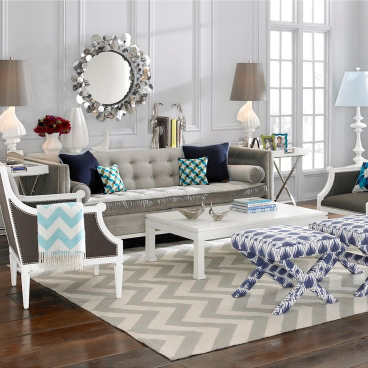 jonathan adler furniture lampert sofa