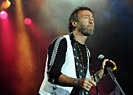 Paul Rodgers - Heard him on Robert Elms' radio London show. 12 January 2014