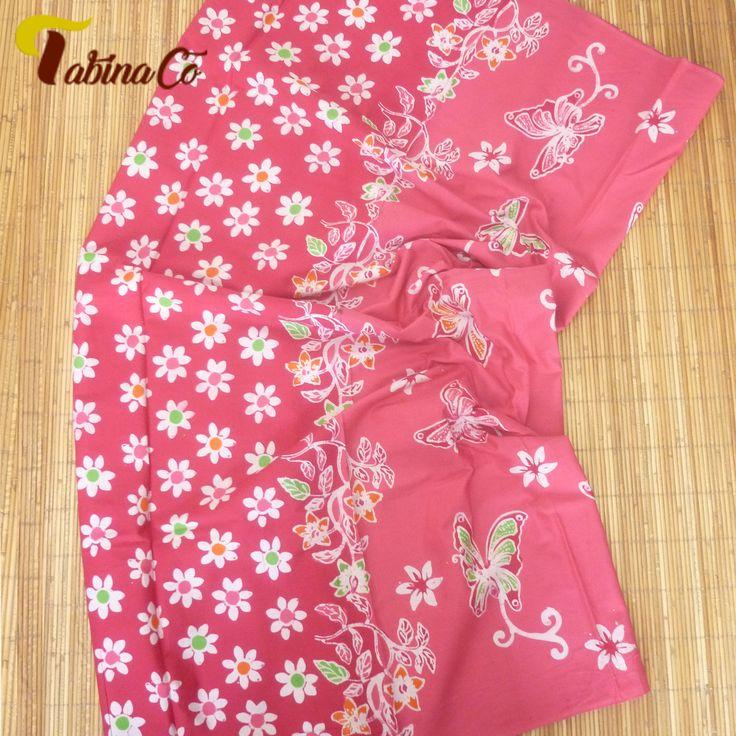 jual kain batik