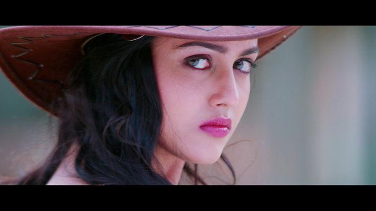 Chinnadana Nikosam Telugu Movie - Cow Boy Video Song || Nitin, Mishti, K...