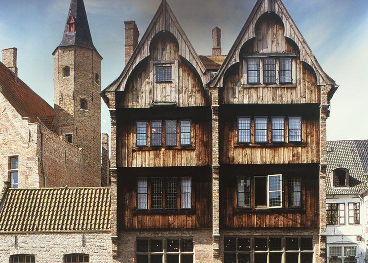 Home - Relais Bourgondisch Cruyce, Legendary Luxe Boutique Hotel, Brugge, België