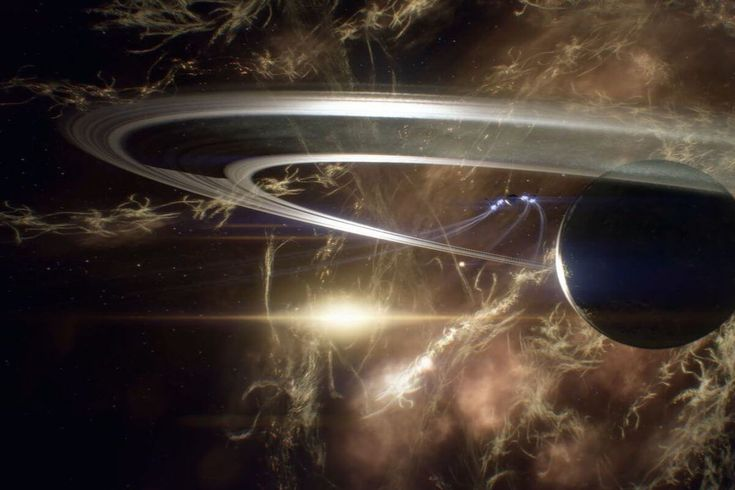 First Mars, then Jupiter's moons: How artificial ...