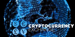 Trader id data for cryptocurrency exchanges