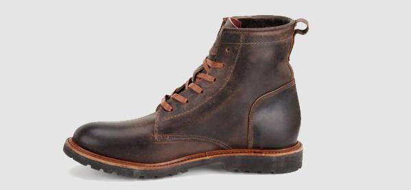 Vintage Shoe Company Atlas Men's Boots