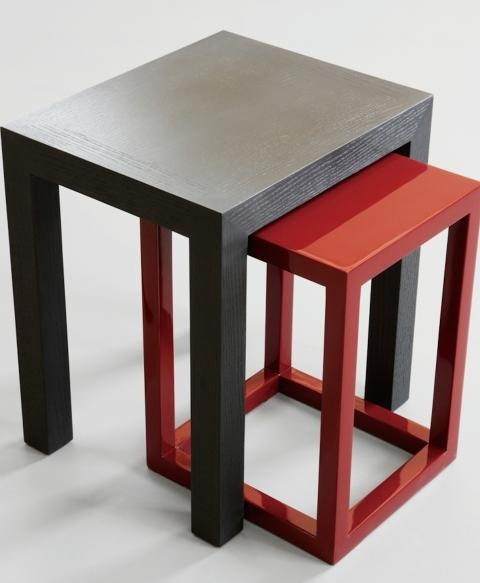 Chest Sidetables