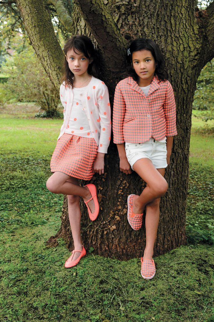 Bonpoint Summer 2016 Collection #BonpointCollection #kidsfashion #BonpointSS16