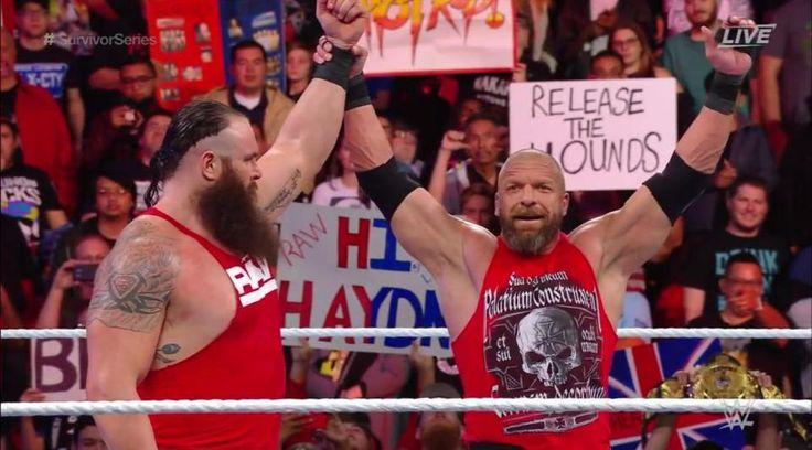 RumblingRumors – Wrestling Articles, WWE Wallpapers, News & more!