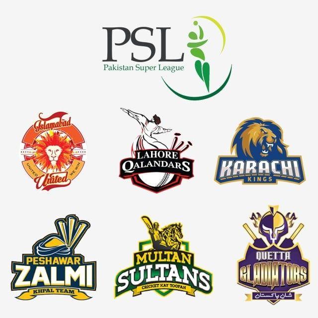 Psl Pakistan Super League Logo Png Psl Cricket 2019 Png Transparent Clipart Image And Psd File For Free Download Cricket Logo Design Graphic Design Flyer Psl
