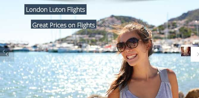 LondonLutonFlights is reliable, state of the art flights information on all flights from Luton to Europe and prominent locations across globe. Our tour operators are ready to offer you with latest deals on flights on a single call. With regular, daily flights from Luton, travellers can place their booking order anytime. Know the deals on London Luton flights, and book your flight ticket to your favourite destination. We are here to give you information and flight tickets from London airport…