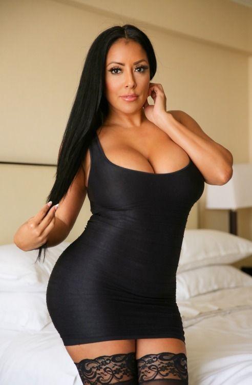 a boob size