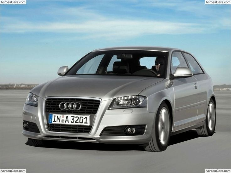 Audi A3 (2009)