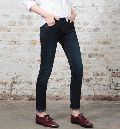 Favori Die besten 25+ Push up jeans Ideen auf Pinterest | Up jeans, Jeans  CK39