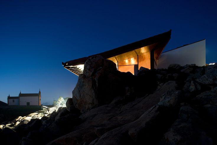 Gallery of Boa Nova Tea House by Alvaro Siza Through the Lens of Fernando Guerra - 24