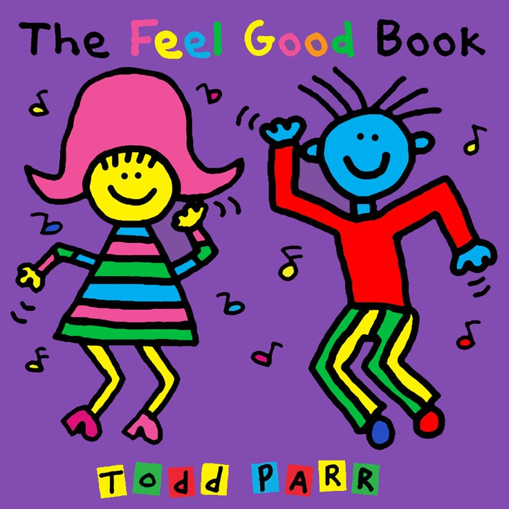It's Okay To Be Different by Todd Parr - Books on Google Play