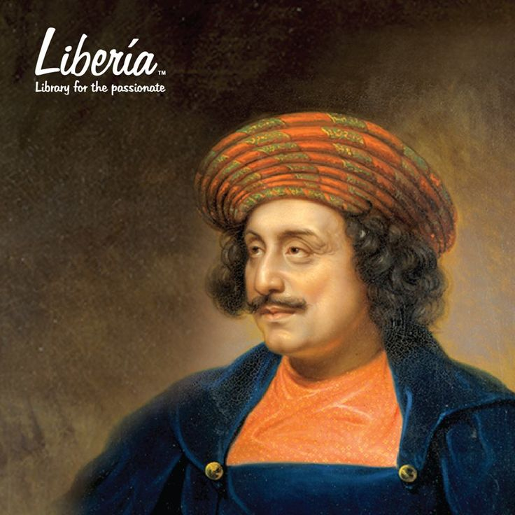 """Happy Birthday to India's one of the very #famous #historical figure - Raja Ram Mohan Roy. Fact: Do you know that the word """"Hinduism"""" was first introduced into the English language in 1816 by him. Read more about """"Hinduism"""" @ Liberia India Library's #books #collection. #RajaRamMohanRoy #Hinduism"""