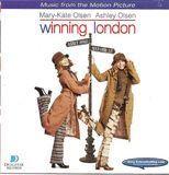 Winning London [CD], 16455498