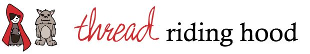 Quiet Book Sew-Along: Mitten Page – Printable Pattern & Tutorial {week 5} | Thread Riding Hood