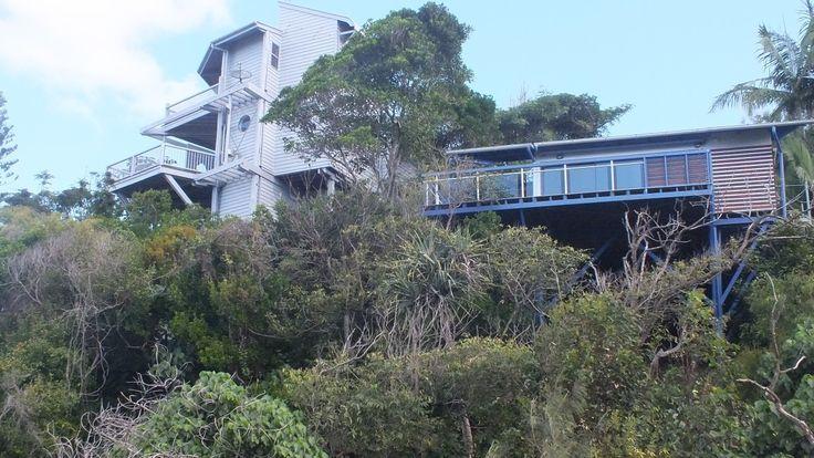 Beach house north Sunshine Beach