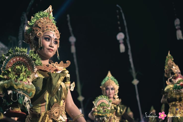 Balinese dancing.. #bali #balinese #dancing